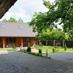 Отель Trakaitis Guest House Литва, Тракай - отзывы, цены и фото номеров - забронировать отель Trakaitis Guest House онлайн фото 6