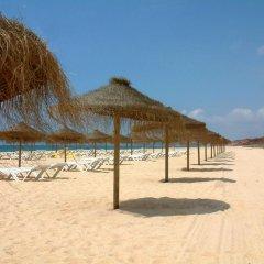 Vilamoura Garden Hotel пляж фото 2