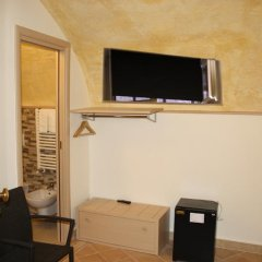 Отель Il Sorriso Dei Sassi 3* Стандартный номер фото 27