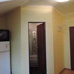 Гостиница АВИТА Стандартный номер с различными типами кроватей фото 28