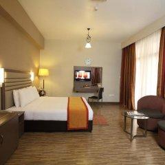 Florida International Hotel 2* Стандартный номер с двуспальной кроватью фото 17