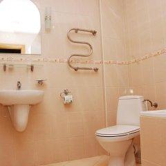Гостиница Тернополь 3* Люкс с различными типами кроватей фото 3