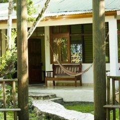 Hotel Jaguar Inn Tikal 3* Бунгало с различными типами кроватей фото 21