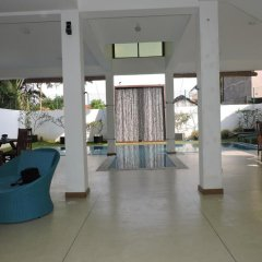 Отель Binnacle Negombo детские мероприятия