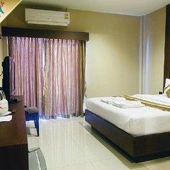 Отель Honey Inn 3* Улучшенный номер с различными типами кроватей фото 6