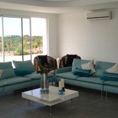 Отель Guesthouse Quinta Saleiro интерьер отеля