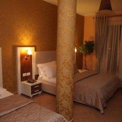 Hotel Gold 4* Стандартный номер с различными типами кроватей