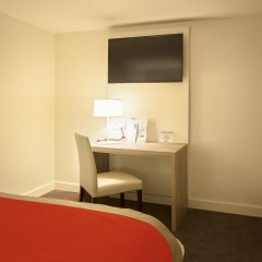 Отель KYRIAD PARIS EST - Bois de Vincennes удобства в номере фото 2