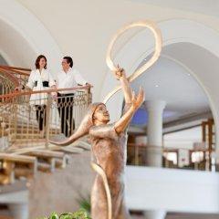 Отель Moevenpick Resort & Spa Sousse Сусс с домашними животными