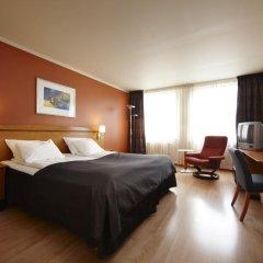 Отель Scandic Bergen City 4* Номер категории Эконом фото 2