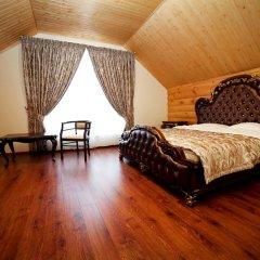 Гостиница Александровская слобода спа