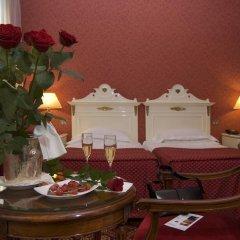 Hotel Regency 5* Улучшенный номер с различными типами кроватей фото 5