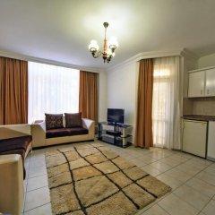 Kleopatra Aytur Apart Hotel комната для гостей фото 5