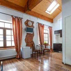Апарт-отель 365 СПБ Студия с различными типами кроватей фото 42
