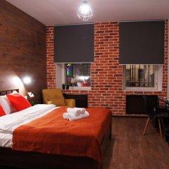 LiKi LOFT HOTEL 3* Улучшенный номер с различными типами кроватей фото 14