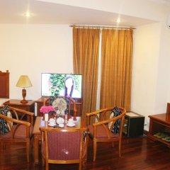 Central Hotel 3* Люкс повышенной комфортности с различными типами кроватей