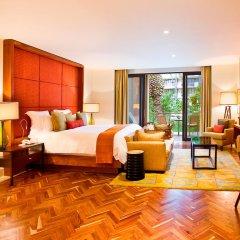Отель One&Only Cape Town 5* Улучшенный номер с различными типами кроватей