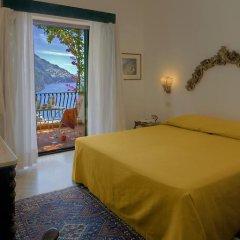 Hotel Poseidon 4* Улучшенный номер с различными типами кроватей фото 5