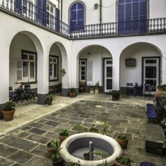 Отель Casa Vitoriana Понта-Делгада фото 2