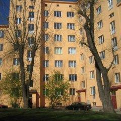 Отель Home in Tallinn Centre Апартаменты с разными типами кроватей фото 22