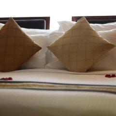 Hanoi Elite Hotel 3* Улучшенный номер с различными типами кроватей фото 8