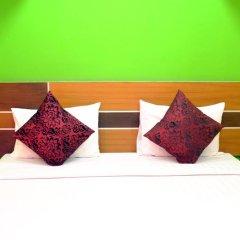 V Style Boutique Hotel 3* Стандартный номер с различными типами кроватей фото 6