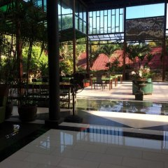 Отель Green View Village Resort фото 2