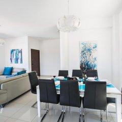 Отель Villa Margarita Bay Кипр, Протарас - отзывы, цены и фото номеров - забронировать отель Villa Margarita Bay онлайн комната для гостей фото 2