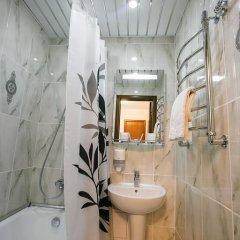 40 Let Pobedy Hotel Минск ванная