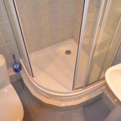 Гостиница Берег Надежды ванная