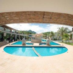Отель Oriental Beach Pearl Resort фото 7