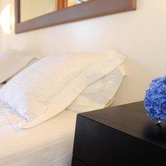 Отель Quinta Cova Do Milho 3* Стандартный номер фото 6