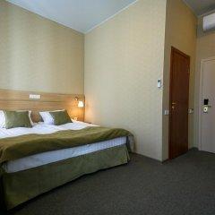 Апартаменты Невский Гранд Апартаменты Улучшенный номер с различными типами кроватей фото 2