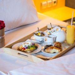 Mamaison Hotel Andrassy Budapest 4* Стандартный номер с различными типами кроватей фото 2