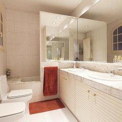 Отель Bcn Eixample Барселона ванная