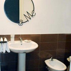 Отель B&B dei Re di Roma ванная