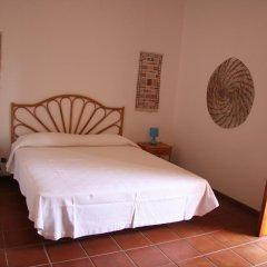 Отель Villa Edera Лечче комната для гостей фото 3