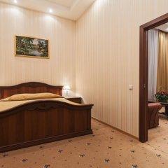 ТИПО Отель 3* Люкс с различными типами кроватей фото 6