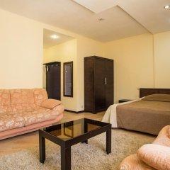 Аибга Отель 3* Полулюкс с разными типами кроватей фото 27