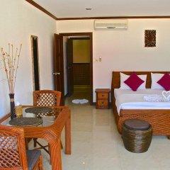 Отель Royal Cottage Residence 3* Номер категории Эконом с различными типами кроватей фото 4