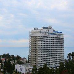 Апартаменты Apartment Svetlana пляж фото 2