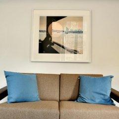 Отель Guesthouse Bernardin Бельгия, Антверпен - отзывы, цены и фото номеров - забронировать отель Guesthouse Bernardin онлайн комната для гостей фото 4