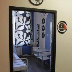 La Guitarra Hostel Стандартный номер с двуспальной кроватью (общая ванная комната) фото 3