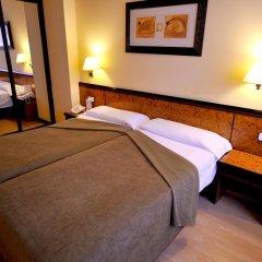 Hotel Glories 3* Стандартный номер с разными типами кроватей фото 10