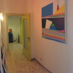 Отель B&B La Galleria Италия, Палермо - отзывы, цены и фото номеров - забронировать отель B&B La Galleria онлайн комната для гостей фото 2