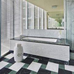 Отель Icon Residences by Flashstay 4* Стандартный номер с различными типами кроватей фото 7