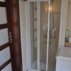 Отель Willa Marma B&B 3* Апартаменты с различными типами кроватей фото 7