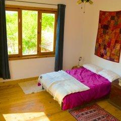 Отель Camping Kromidovo Болгария, Сандански - отзывы, цены и фото номеров - забронировать отель Camping Kromidovo онлайн комната для гостей фото 4