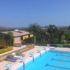 Отель Casa vacanze Gozzo Италия, Флорида - отзывы, цены и фото номеров - забронировать отель Casa vacanze Gozzo онлайн бассейн фото 3