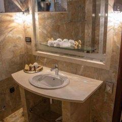 Hotel Cattaro 4* Люкс повышенной комфортности с различными типами кроватей фото 10